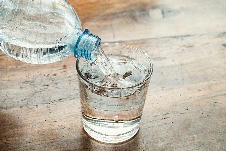 depurar el cuerpo liquido