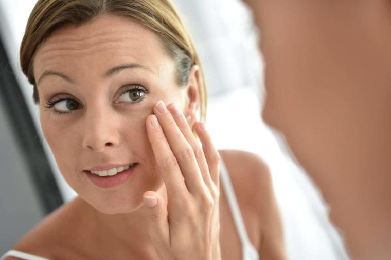 depurar el cuerpo piel