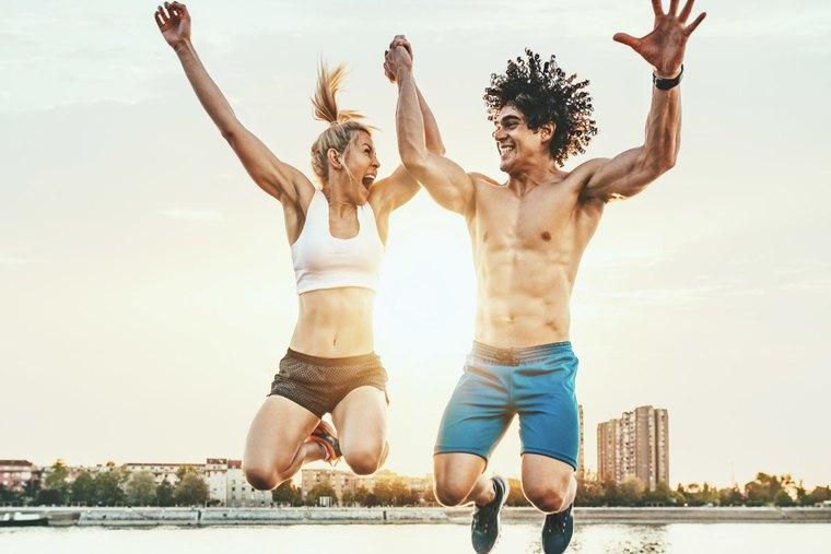 depurar el cuerpo saludables