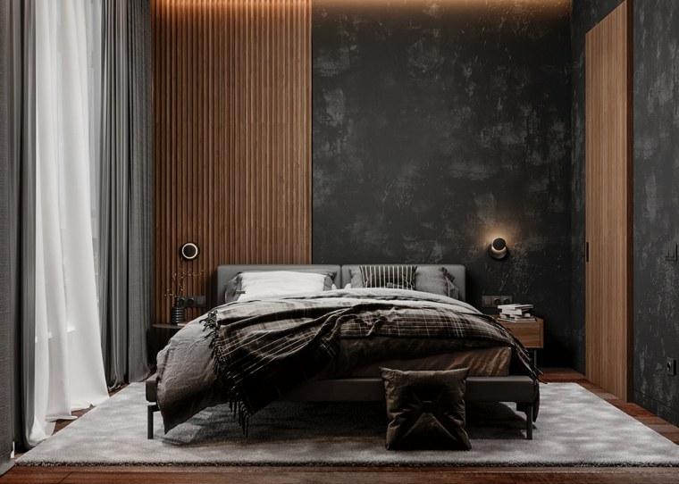 diseno-dormitorio-colores-oscuros