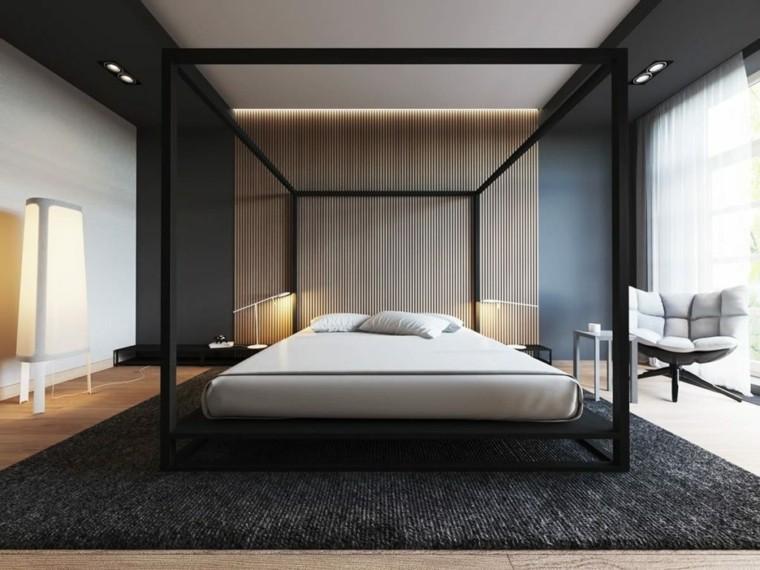 dormitorios-de-matrimonio-2020-cama-dosel