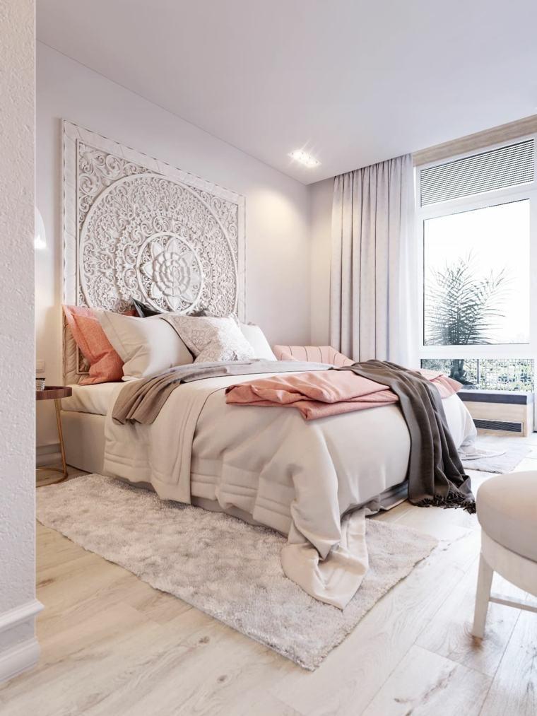 dormitorios de matrimonio 2020-ideas