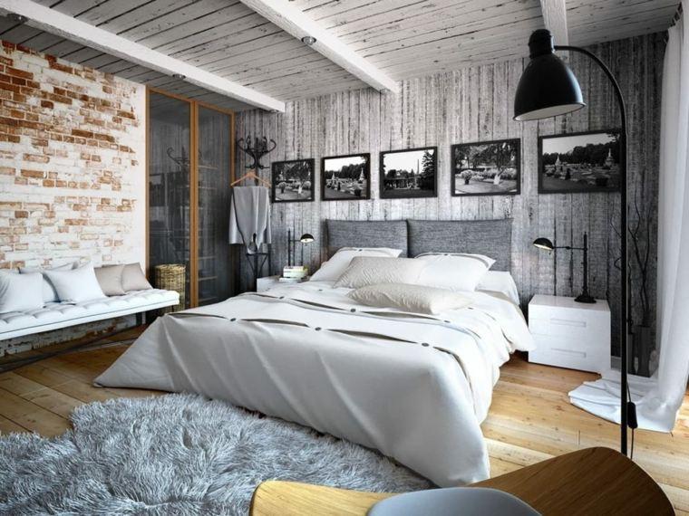 dormitorios de matrimonio 2020 moderno