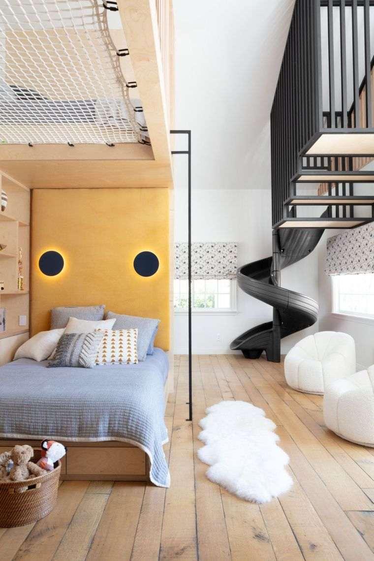 dormitorios juveniles 2020-adolescente-chico