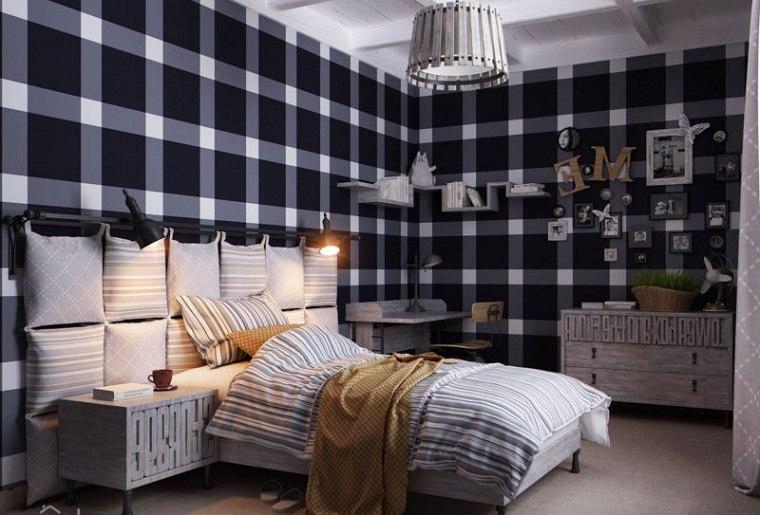 dormitorios-juveniles-2020-adolescente-pared