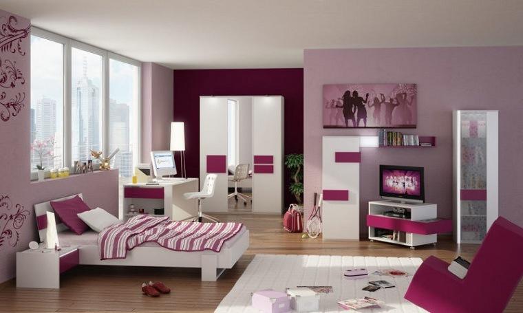 dormitorios-juveniles-2020-adolescente-rosa