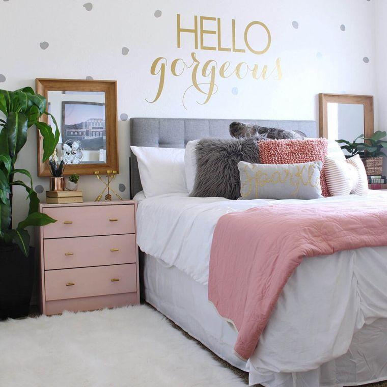 dormitorios juveniles 2020 adolescente