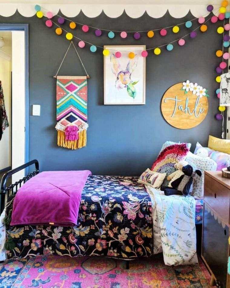 dormitorios-juveniles-2020-diseno-vintage