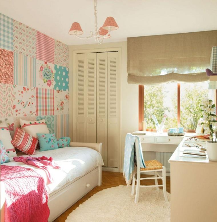 dormitorios-juveniles-2020-originales-pared