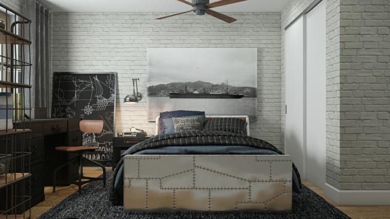 dormitorios-juveniles-amplios-blanco