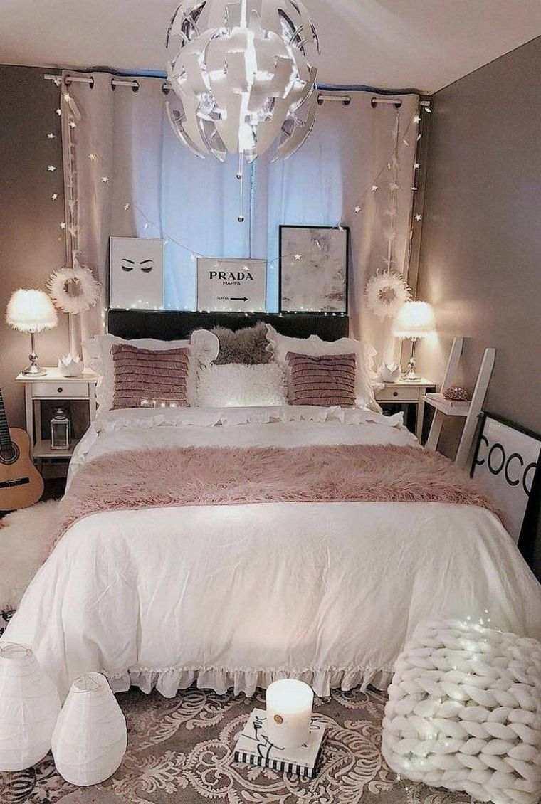 dormitorios-juveniles-cama-grande