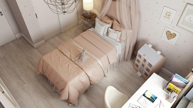 dormitorios-juveniles-chicas-estilo
