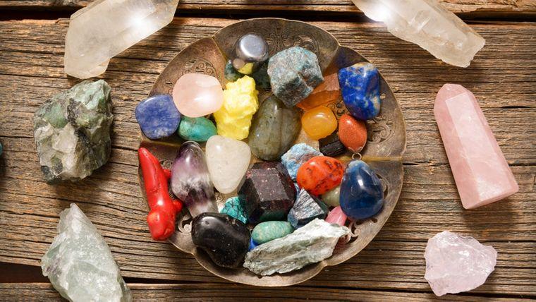 el poder de las piedras cambio