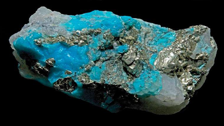 el poder de las piedras turquesas