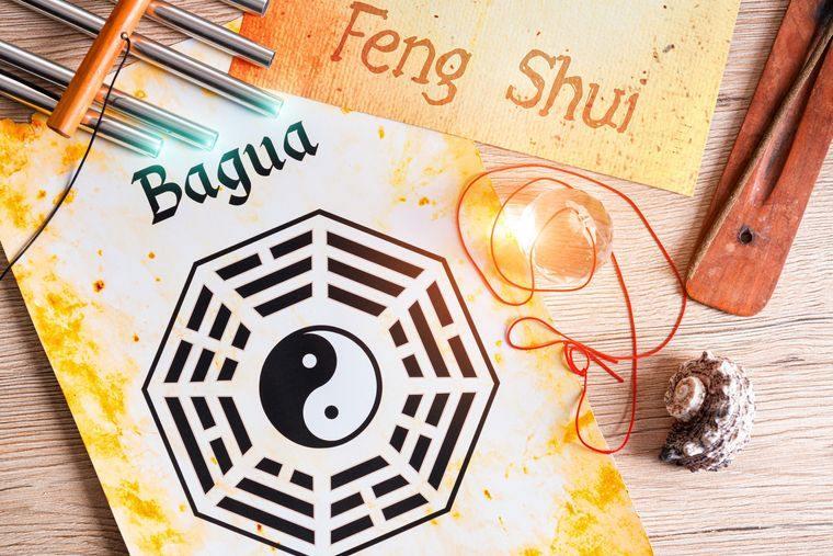 feng shui consejos