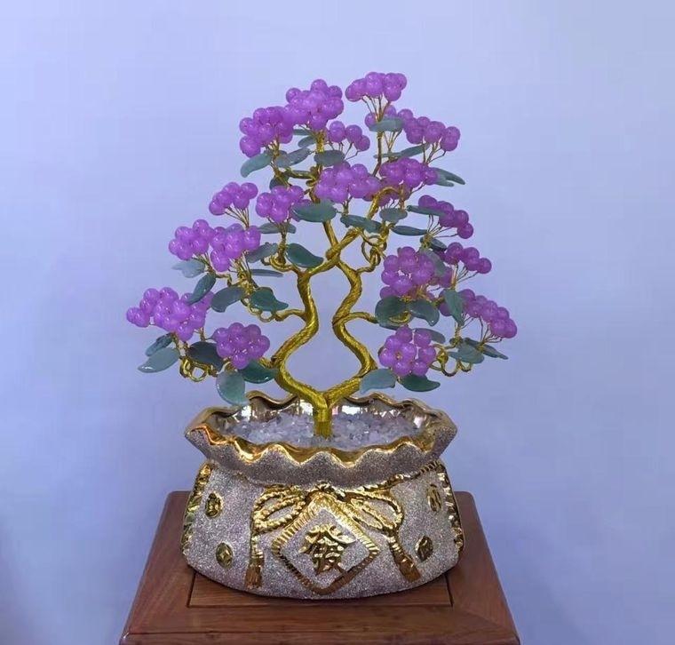 feng shui dorado purpuraa
