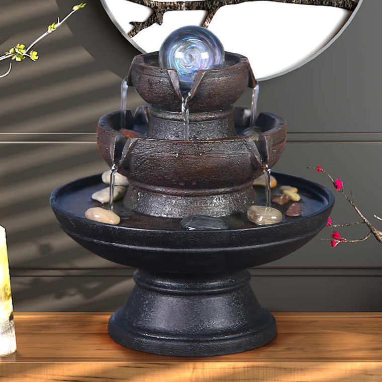 feng shui fuente
