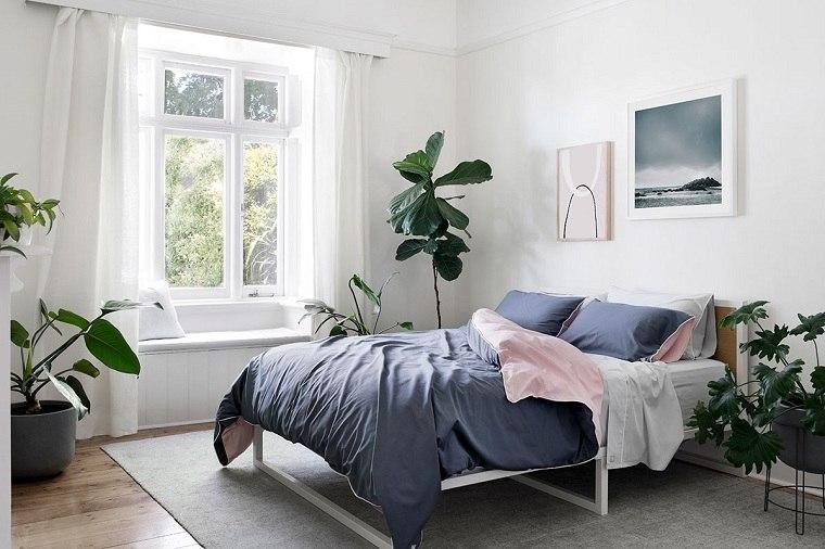 feng-shui-plantas-interior-dormitorio-estilo