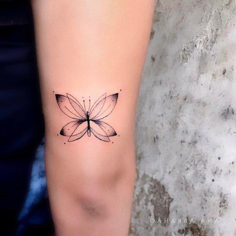 imagenes-tatuajes-mariposa-estilo-femenino