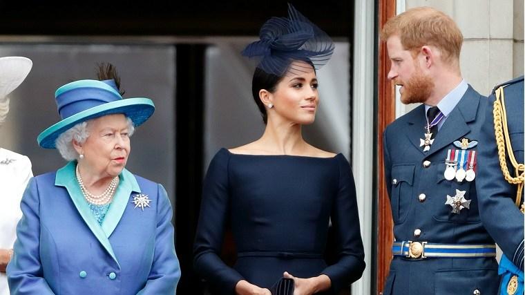 la reina-debate-sobre-megxit