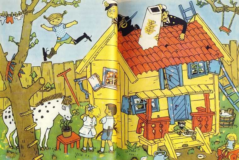 libros-ninos-Pippi-Calzaslargas-Astrid-Lindgren