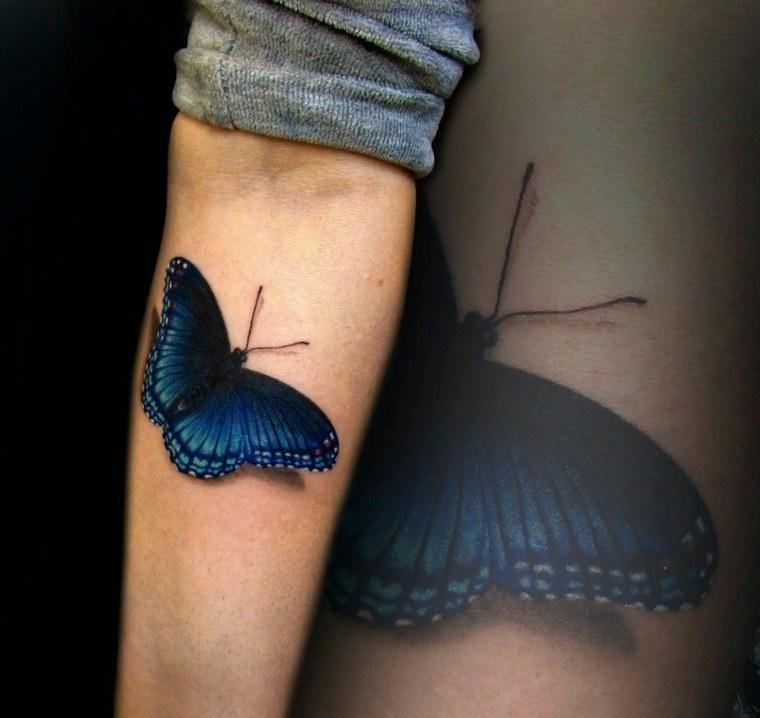 mariposa-azul-tatuaje-estilo-original