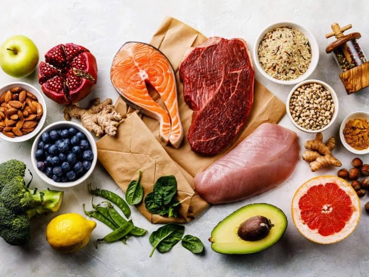 metabolismo rápido acelerar-consejos-proteinas