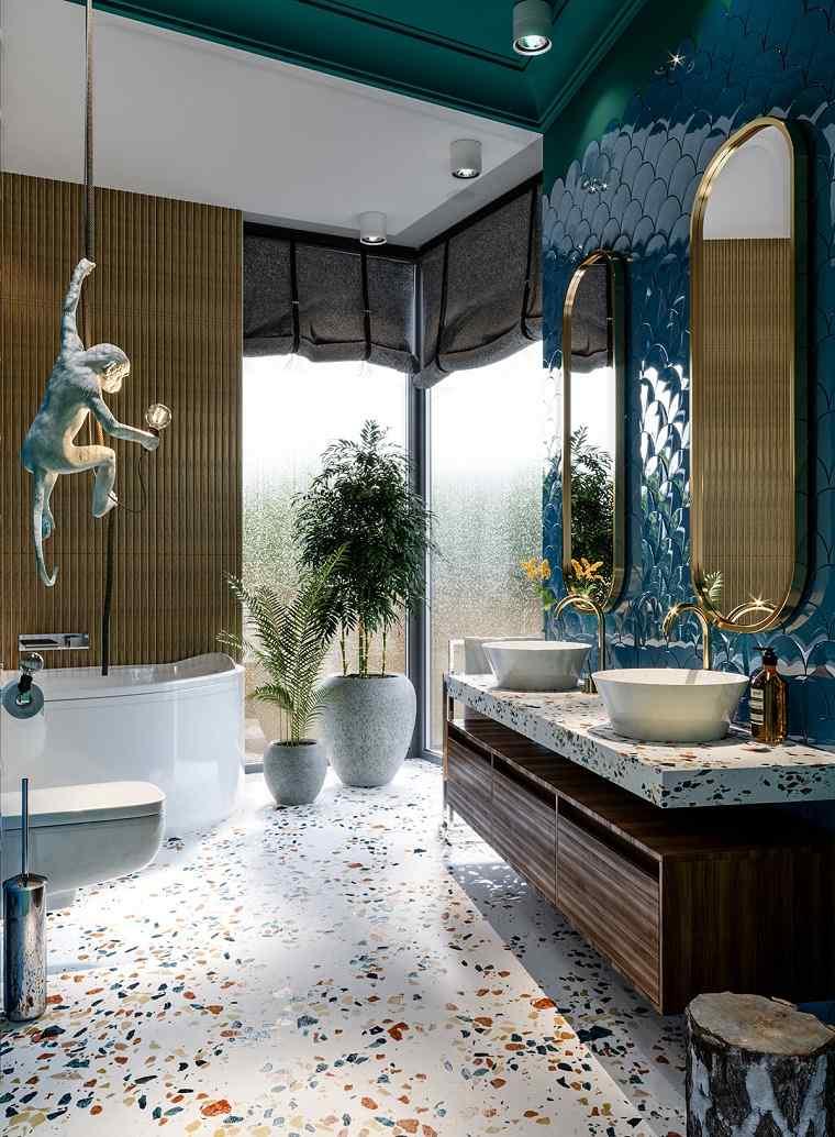 muebles-bano-banera-diseno-estilo-moderno