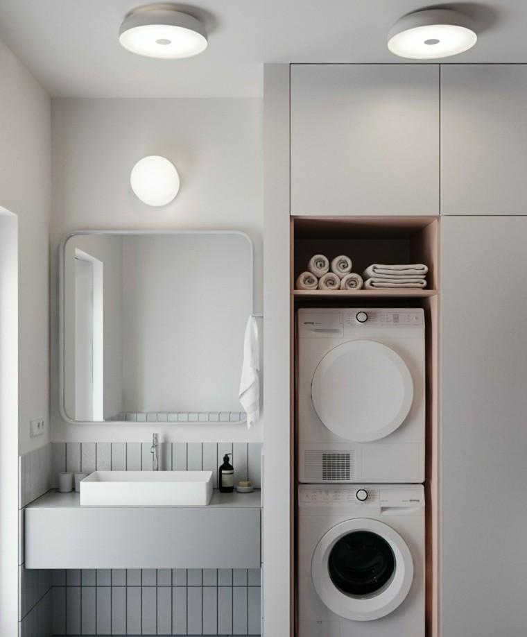 muebles-bano-ideas-lavabo-estilo