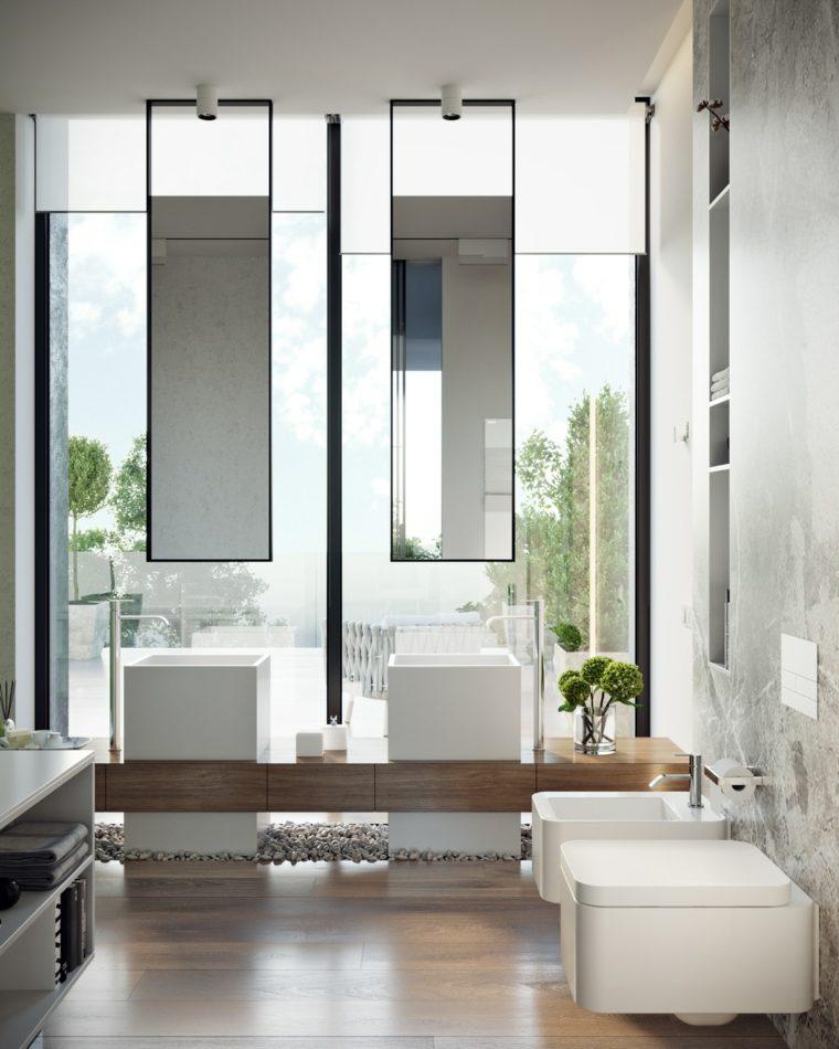 muebles-madera-lavabo-2020-ideas