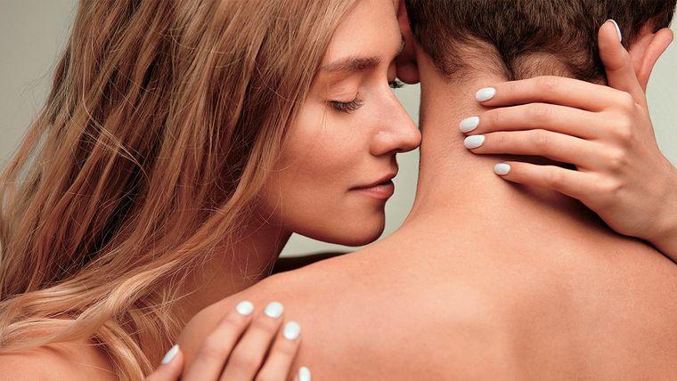 olor corporal pareja