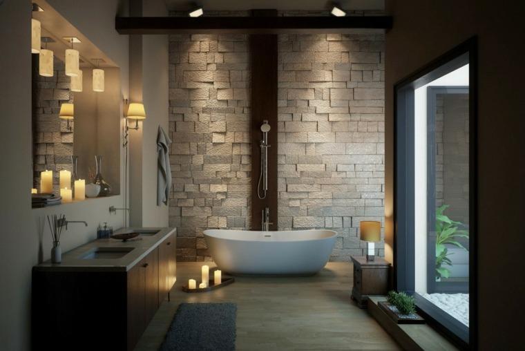 pared-piedra-bano-estilo-original