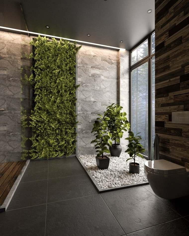 plantas-apartamento-verde-bano