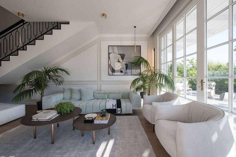 plantas-sala-estar-estilo-original