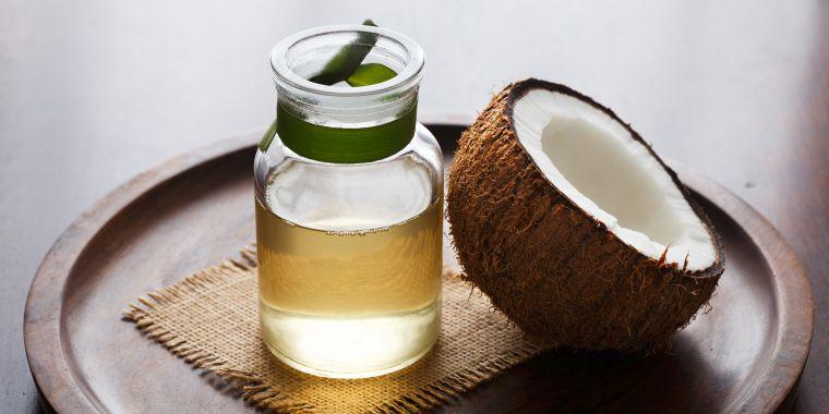 propiedades del aceite de coco beneficio