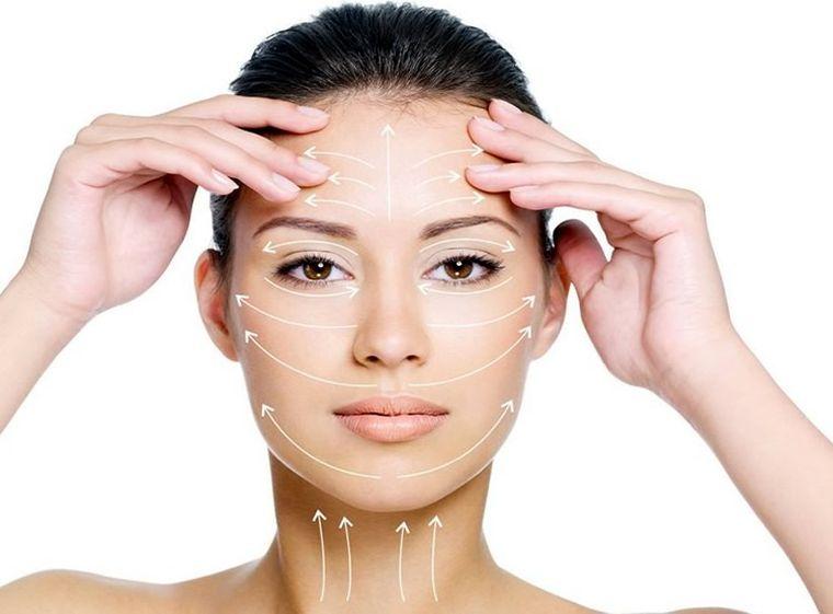 propiedades del colágeno masaje