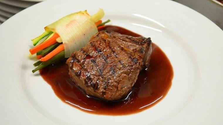 recetas gourmet carne