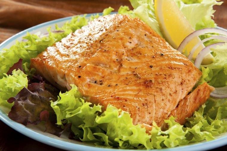 recetas gourmet pescado