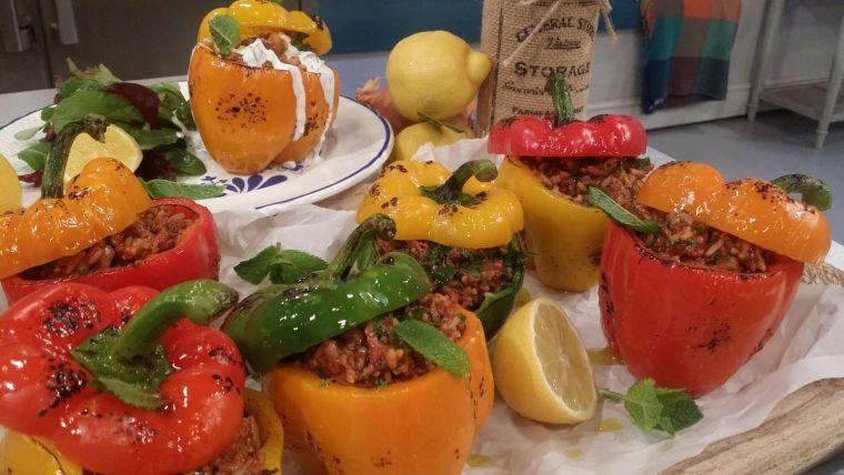 recetas gourmet pimenton