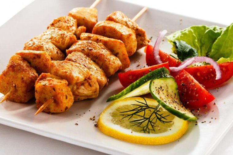 recetas gourmet pollos