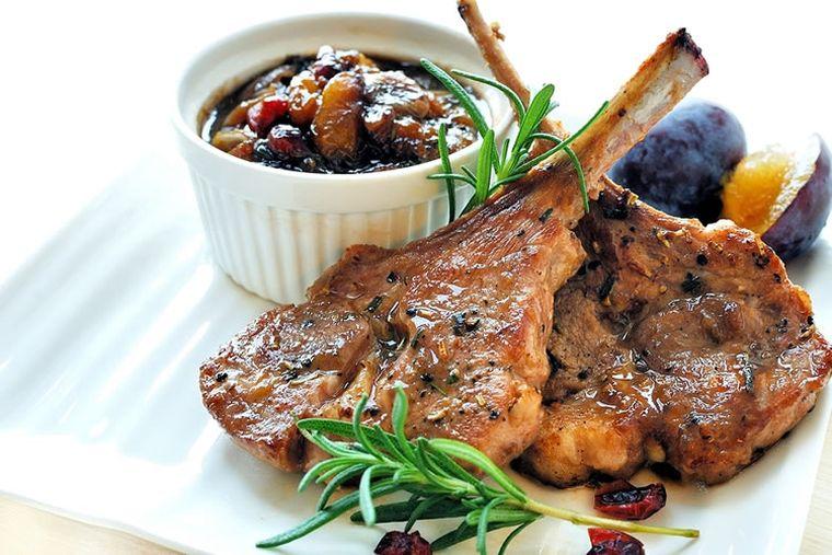 recetas gourmet reduccion