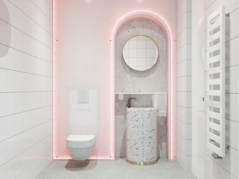 retro-iluminacion-color-rosa-bano-ideas
