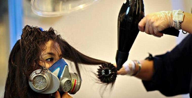uso de productos para el cabello cancerigenos