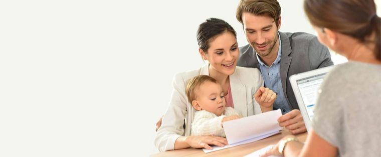 seguros de hogar familia