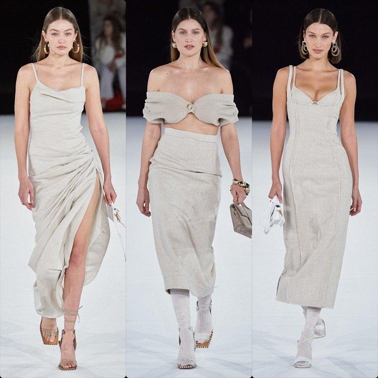 Semana de la moda Jacquemus-Fall-Winter-2020-2021-Paris