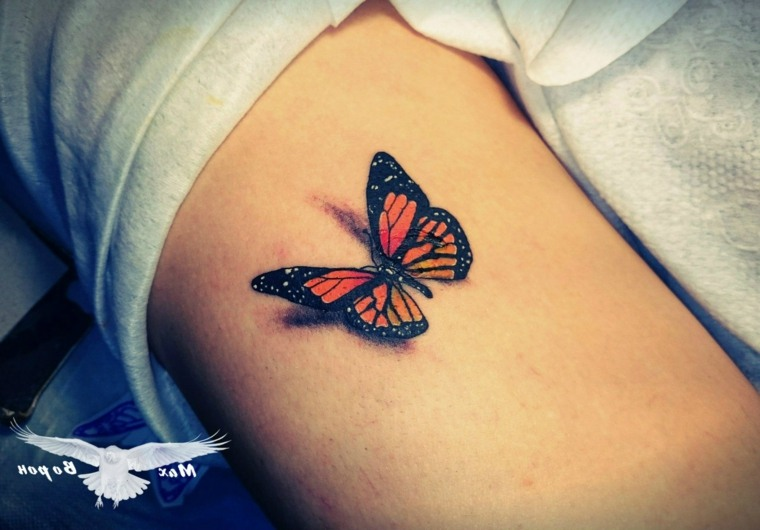 tattoo-ideas-mariposa-diseno
