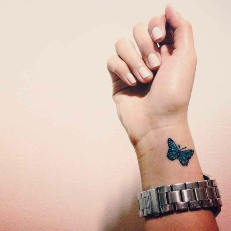 tatuajes-de-mariposas-muneca-mujer-ideas