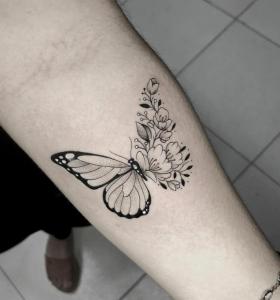 tatuajes-de-mariposas-ornamentos-ideas