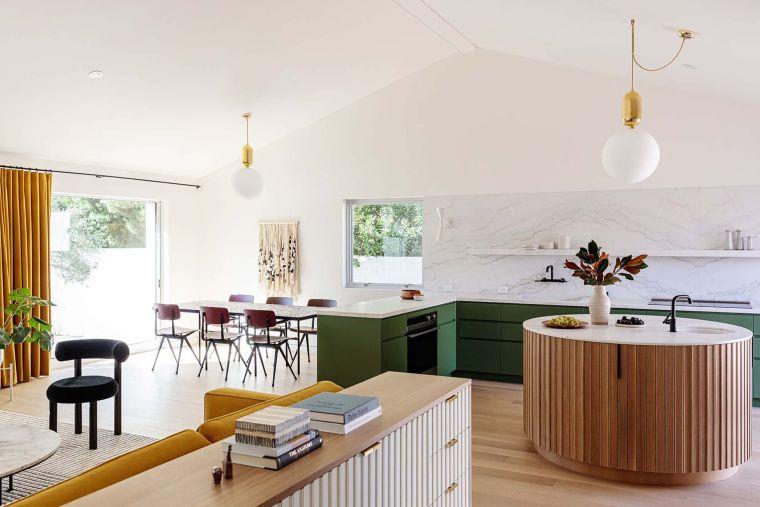 tendencias-2020-cocinas-modernas-isla-redonda