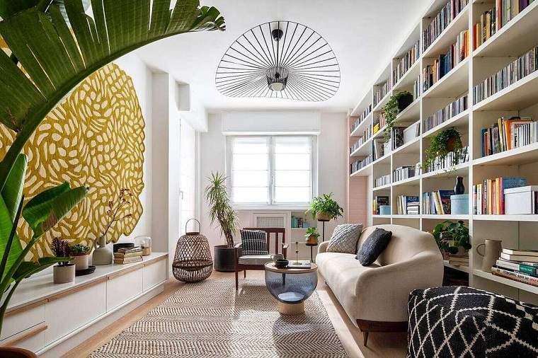 Tendencias salones 2020 - ¿Cómo cambiará la decoración de ... on Tendencias Cortinas Salon 2020  id=28260